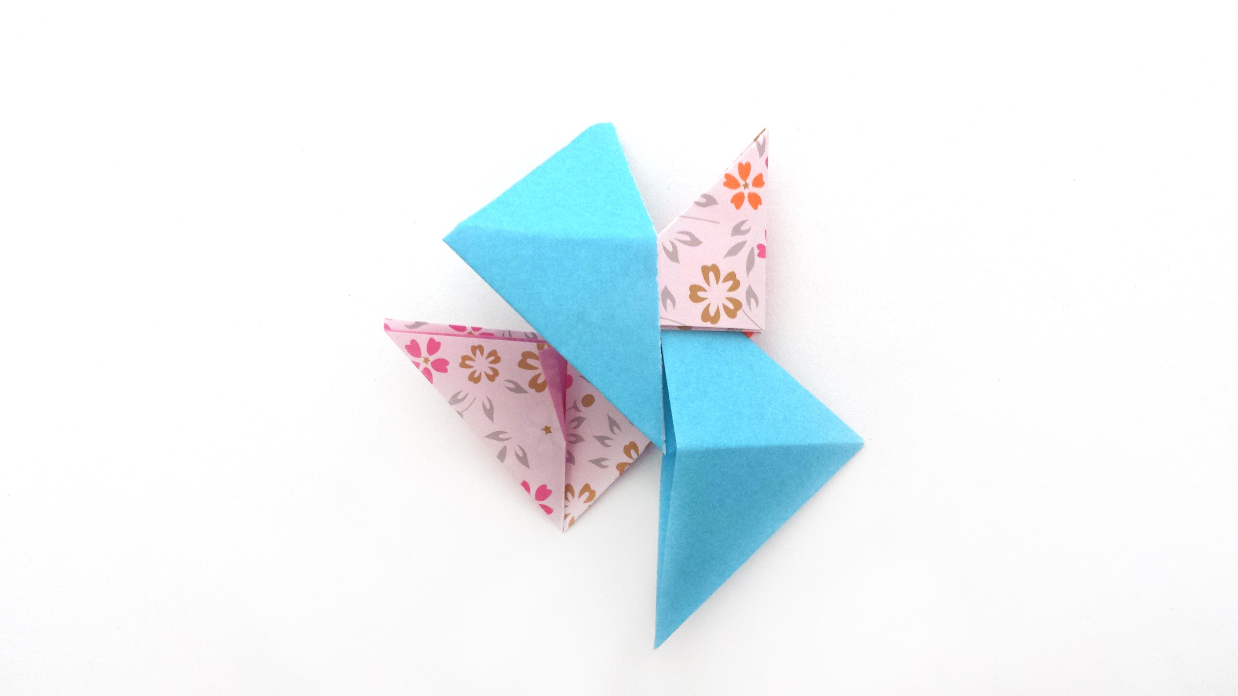 Fidget spinner origami fidget spinner jeuxipadfo Images